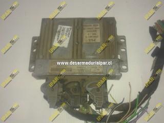Computador De Motor PSA 21647481-5 Peugeot 206 1998 1999 2000 2001 2002 2003 2004 2005 2006 2007 2008 2009 2010 2011 2012