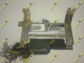 Computador De Motor 4X2 MC H6 SAE4NS16 Kia Morning 2004 2005 2006 2007