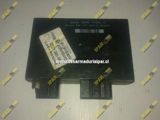 Computador De Motor Volkswagen Polo 1995 1996 1997 1998 1999 2000 2001 2002 2003