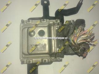 Computador De Motor 4x2 MC L22 39133-2B322 Kia Rio 4 2012 2013 2014 2015