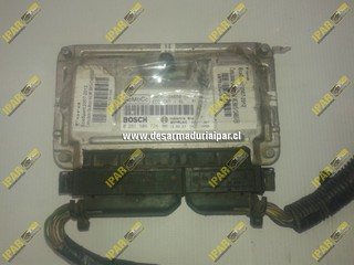 Computador De Motor 4x2 MC BN15-12A650-EB Ford EcoSport 2007 2008 2009 2010 2011 2012