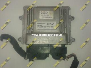Computador De Motor S3 5WY5504 Samsung SM5 2009 2010 2011 2012 2013