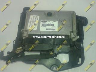 Computador De Motor 4X2 MC CN1512A650MF Ford EcoSport 2013 2014 2015 2016 2017