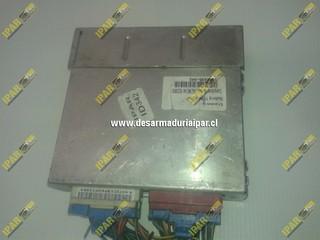 Computador De Motor 4x2 MC H4 16238981 Daewoo Nubira 1996 1997 1998 1999 2000 2001 2002 2003 2004