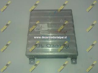 Computador De Motor 5FA 37820 PT F52 Honda Accord 1989 1990 1991 1992 1993