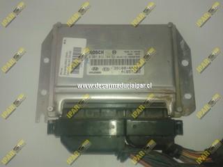 Computador De Motor 4X4 AT 39100-4A860 Kia Sorento 2003 2004 2005 2006