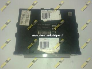 Computador De Motor J30 89560-B4030 Dahiatsu Terios 2006 2007 2008 2009 2010 2011 2012 2013 2014 2015 2016