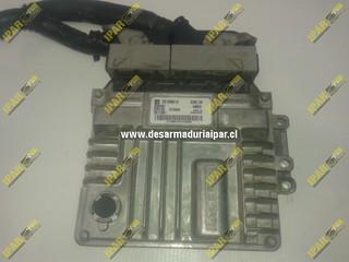 Computador De Motor 4X2 MC DCM3.7AP ABKD Chevrolet Captiva 2007 2008 2009 2010 2011 2012 2013 2014 2015 2016