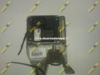 Computador De Motor 2.0 4X2 N6 0 261 207 549 Chevrolet Astra 2003 2004 2005 2006