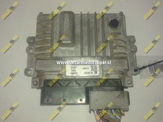 Computador De Motor 4X2 MC DCM3.7AP ABN5 Chevrolet Captiva 2007 2008 2009 2010 2011 2012 2013 2014 2015 2016