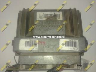 Computador De Motor 4X2 MC HDW 16204850 Chevrolet S10 1998 1999 2000 2001