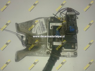 Computador De Motor 4X2 MC N6 MT801141 Chevrolet Astra 2003 2004 2005 2006
