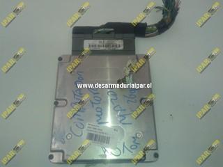 Computador De Motor 2.0 4X2 FSM2-18881-G Mazda 626 1998 1999 2000 2001 2002 2003 2004
