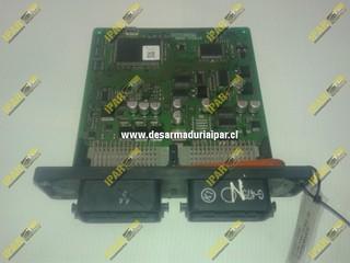 Computador De Motor Z 627 100140 8552 Mazda 3 2003 2004 2005 2006 2007 2008