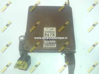 Computador De Motor 4X2 MC B67KC EG1 18 881C Mazda 323 1990 1991 1992 1993 1994 1995 1996 1997