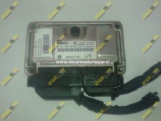 Computador De Motor 4X2 MC 96842730 Chevrolet Captiva 2007 2008 2009 2010 2011 2012 2013 2014 2015 2016
