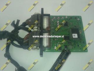 Computador De Motor 4x2 MC ZYC3 014140-2440 Mazda 2 2005 2006 2007 2008 2009 2010 2011 2012 2013 2014 2015