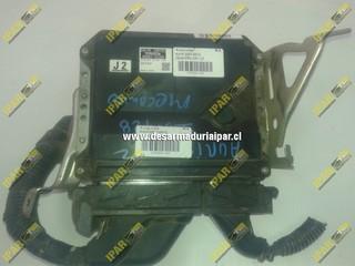 Computador De Motor J2 89661- 12J20 Toyota Auris 2007 2008 2009 2010 2011 2012