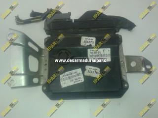 Computador de Motor 4x2 MC F7 89661-52E10 212000-2770 Toyota Yaris 2006 2007 2008 2009 2010 2011 2012 2013