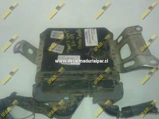 Computador De Motor 4x2 MC C3 89661-52B70 Toyota Yaris Sport 2006 2007 2008 2009 2010 2011 2012