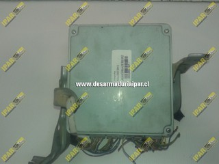 Computador De Motor 4x2 MC 89661-0KK50 Toyota Hilux 2007 2008 2009 2010 2011 2012 2013 2014 2015