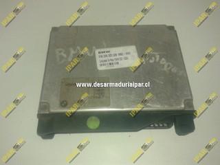 Computador De Motor F5WK9 0321 1432401 BMW 318.320.323.328 1992 1993 1994 1995 1996 1997