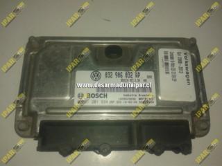 Computador De Motor 0261 201 694 2BP Volkswagen Gol 2008 2009 2010 2011 2012 2013