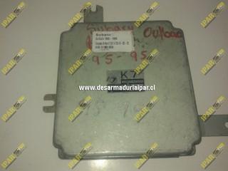 Computador De Motor K7 22611 AF 290 A18 000 DX2 Subaru Outback 1995 1996 1997 1998 1999