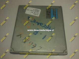 Computador De Motor F2 22611 AA860 MECF S12 B2 2206 Subaru Legacy 1990 1991 1992 1993 1994