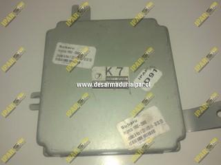 Computador De Motor K7 22611 AF290 A18 000 DX2 1529 Subaru Impreza 1992 1993 1994 1995 1996 1997 1998 1999 2000
