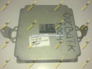 Computador De Motor 57 22611 AE211 A18 000 DV3 8825 Subaru Outback 2004 2005 2006 2007 2008 2009
