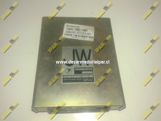 Computador de Motor AT JW 31711 AC291 A64-000 RY4 Subaru Legacy 1990 1991 1992 1993 1994