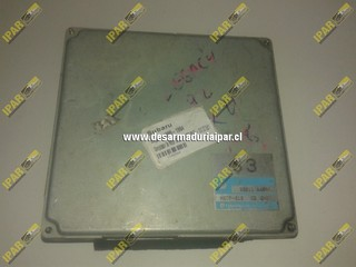 Computador De Motor S3 22611 AA860 MECF S12 C2 2x21 Subaru Legacy 1990 1991 1992 1993 1994