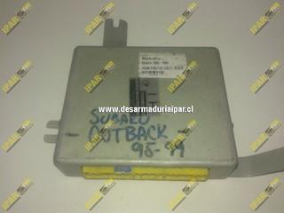 Computador De Motor IH 22611 AC600 A18 000 DD6 6621 Subaru Outback 1995 1996 1997 1998 1999