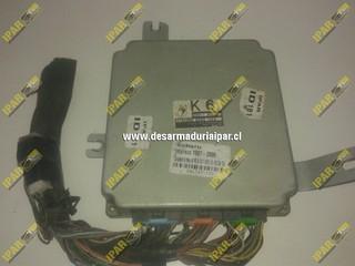 Computador de Motor 4x2 MC K6 22611 AF281 A18-000 D2N 1224 Subaru Impreza 1997 1998 1999 2000