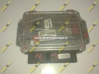 Computador de Motor 4X4 MC WLEG 18881 0281 016 317 Ford Ranger Tailandesa 2010 2011 2012 2013