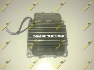 Computador De Motor 93361351 Chevrolet Corsa Evolution 2004 2005 2006 2007 2008 2009 2010 2011