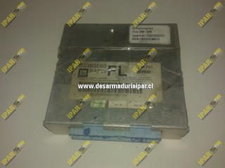 Computador De Motor FL 93383588 863588B450760179 Chevrolet Corsa 1998 1999 2000 2001 2002 2003 2004 2005 2006 2007 2008 2009