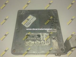 Computador De Motor 5E FE 89661 16550 211000 5230 Toyota Tercel 1995 1996 1997 1998 1999 2000 2001 2002