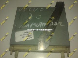 Computador De Motor 0261 204 457 1766 0845 Volvo S70 V70 1994 1995 1996 1997 1998 1999 2000