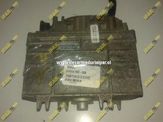 Computador De Motor 0261 204 593 26SA5003 Seat Cordoba 1993 1994 1995 1996 1997 1998 1999 2000