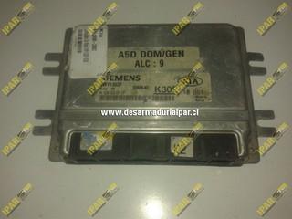 Computador De Motor 5WY1303F K30E Kia Rio 1998 1999 2000 2001 2002