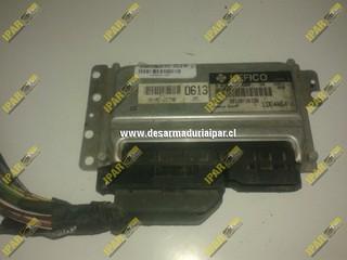 Computador De Motor D613 39120 26730 LDE 4N64 Kia Cerato 2006 2007 2008 2009