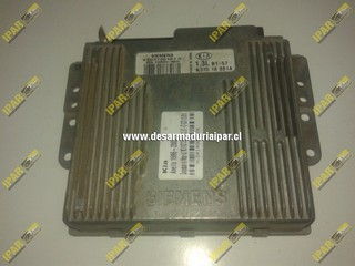 Computador de Motor 4x2 MC K103735101 G 1.3L BT-57 K370 18 881A Kia Avella 1996 1997 1998 1999 2000 2001 2002