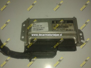 Computador De Motor 39110 02050 SAE4NS12 Kia Morning 2004 2005 2006 2007