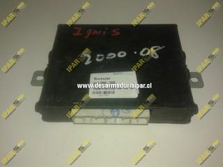 Computador De Motor OS 33920 80G4 1 112200 3631 Suzuki Ignis 2000 2001 2002 2003 2004 2005 2006 2007 2008