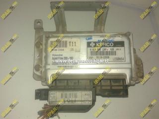 Computador De Motor 4X2 MC T11 LCGON54 Hyundai Accent Prime 2000 2001 2002 2003 2004 2005