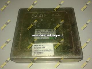 Computador De Motor HMC J18D3 95440 28316 Hyundai Elantra 1996 1997 1998