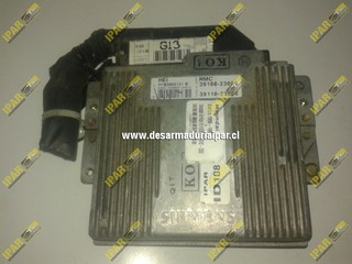 Computador De Motor HEI H103955121B 39100 23600 Hyundai Elantra 1996 1997 1998