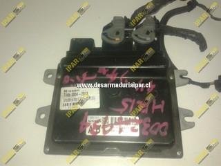 Computador de Motor AT AB A56-X21 B15 5414 Nissan Tiida 2004 2005 2006 2007 2008 2009 2010 2011 2012 2013 2014 2015 2016 2017